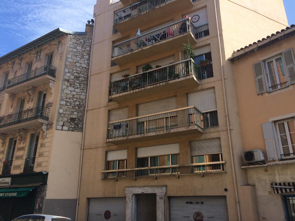 Appartement à louer 2 44.51m2 à Nice vignette-2