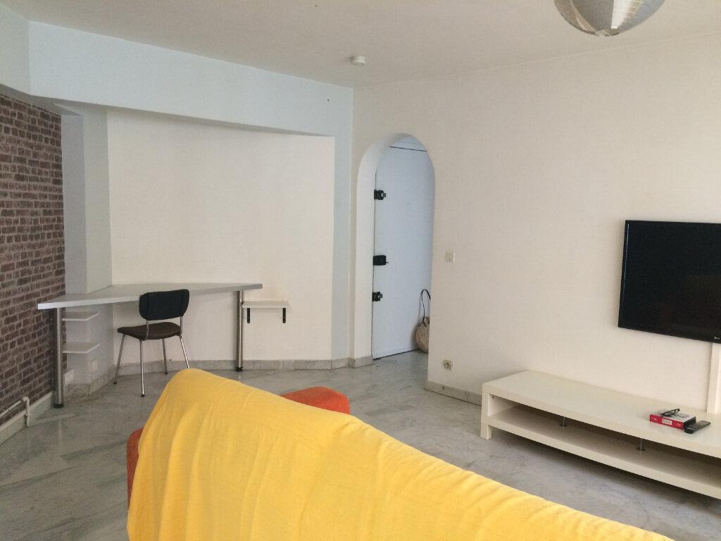 Appartement à louer 2 44.51m2 à Nice vignette-6