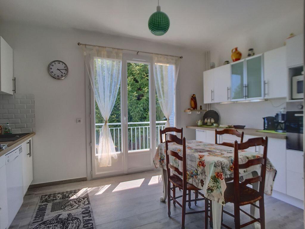 Maison à vendre 6 170m2 à Berre-les-Alpes vignette-6