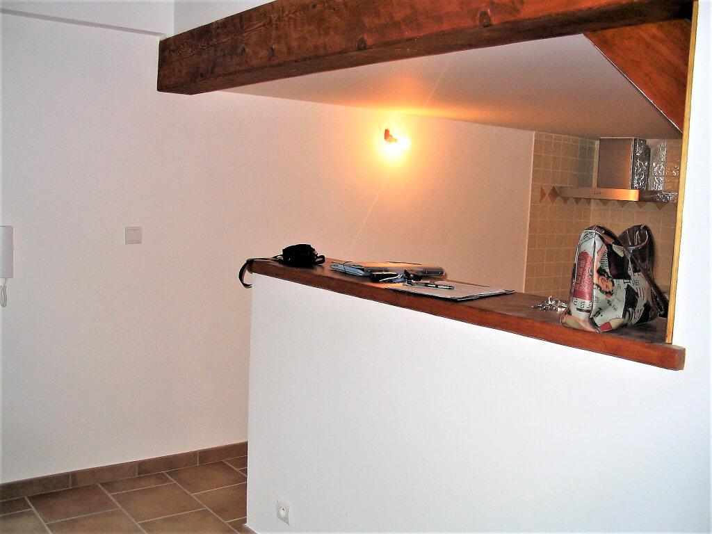 Appartement à louer 2 45m2 à Lucéram vignette-6