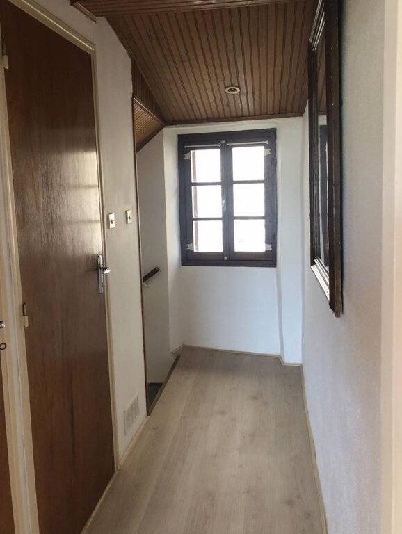 Appartement à louer 2 31.16m2 à Berre-les-Alpes vignette-5
