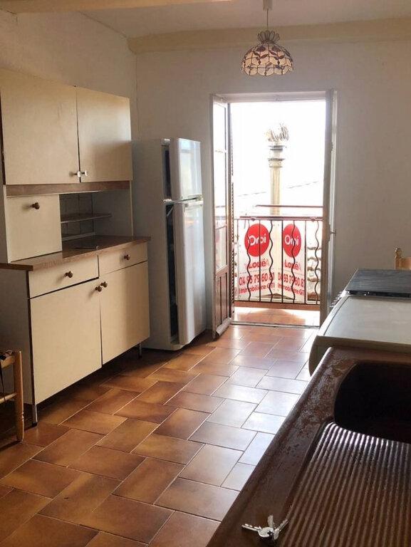Appartement à louer 2 31.16m2 à Berre-les-Alpes vignette-9