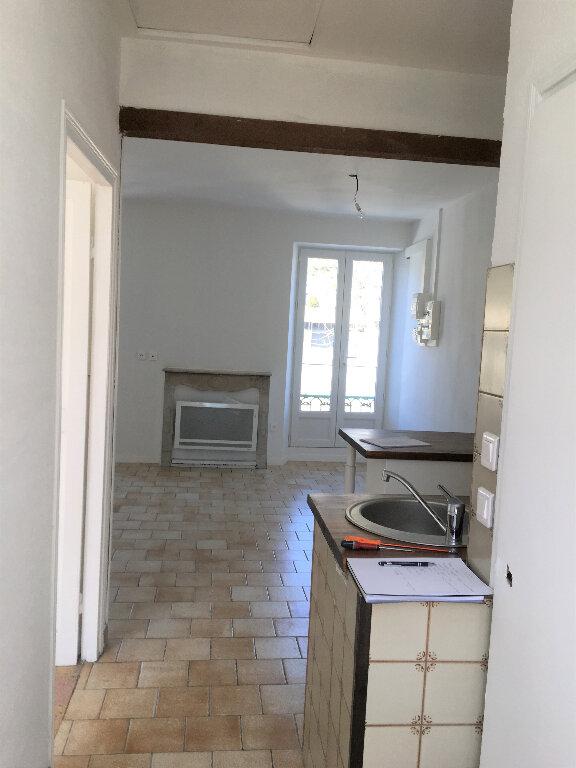 Appartement à louer 2 36.58m2 à Blausasc vignette-3