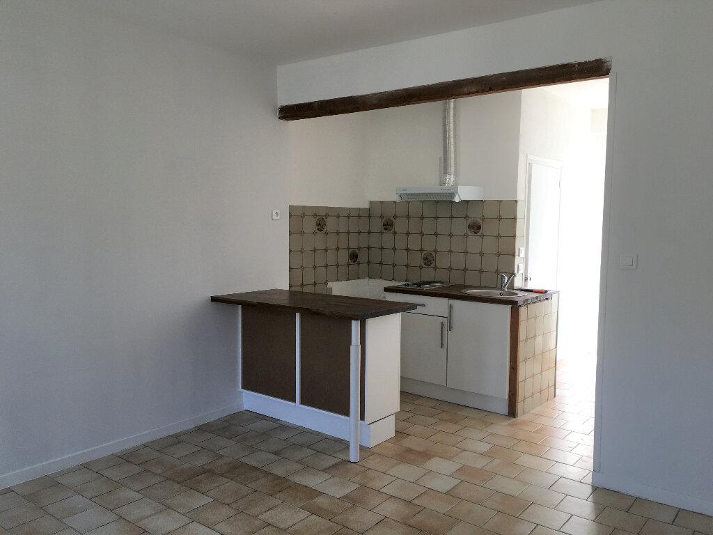Appartement à louer 2 36.58m2 à Blausasc vignette-4