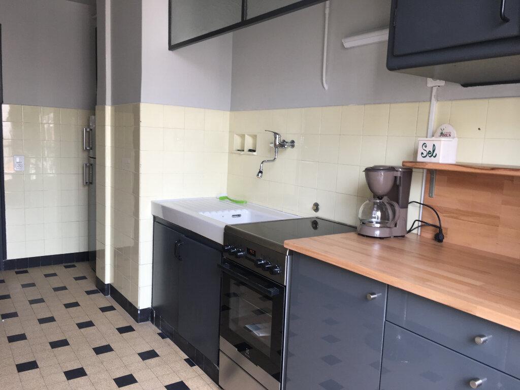 Appartement à louer 1 32.2m2 à Nice vignette-4