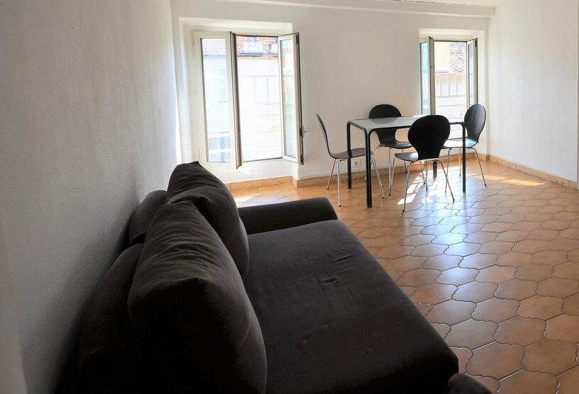 Appartement à vendre 2 47.07m2 à Nice vignette-2