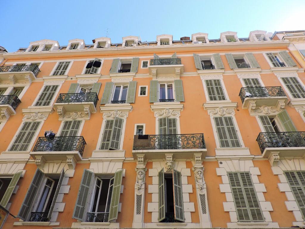 Appartement à vendre 2 47.07m2 à Nice vignette-3