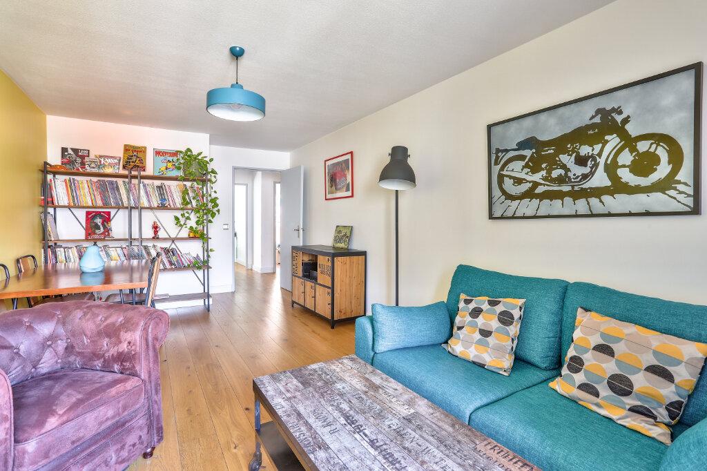 Appartement à vendre 3 62m2 à Nice vignette-2