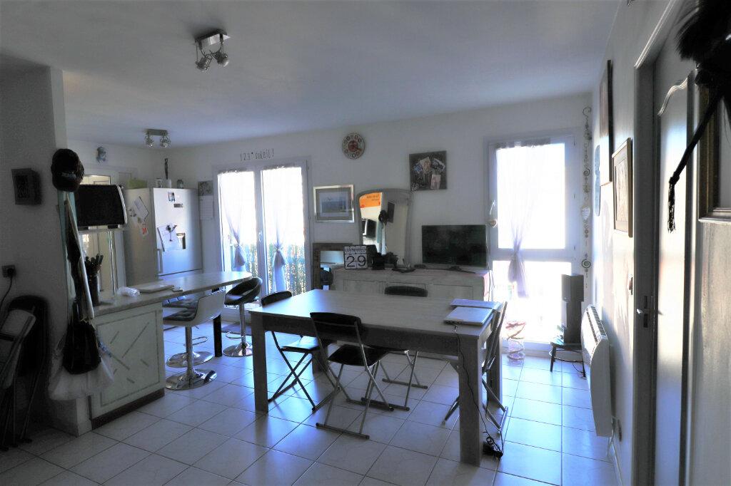 Appartement à louer 2 40m2 à Nice vignette-4