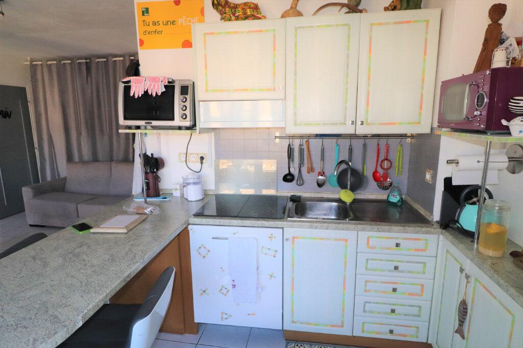 Appartement à louer 2 40m2 à Nice vignette-5
