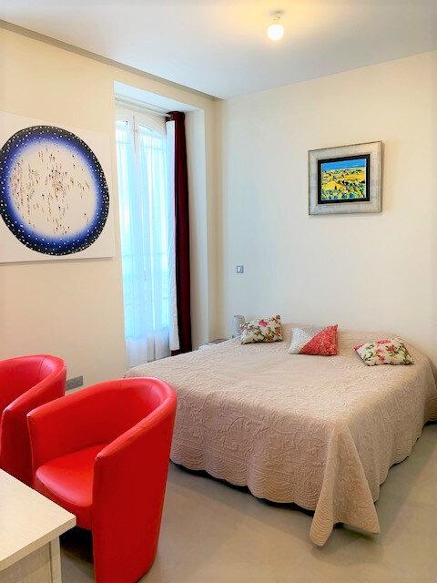 Appartement à vendre 1 20.02m2 à Nice vignette-2