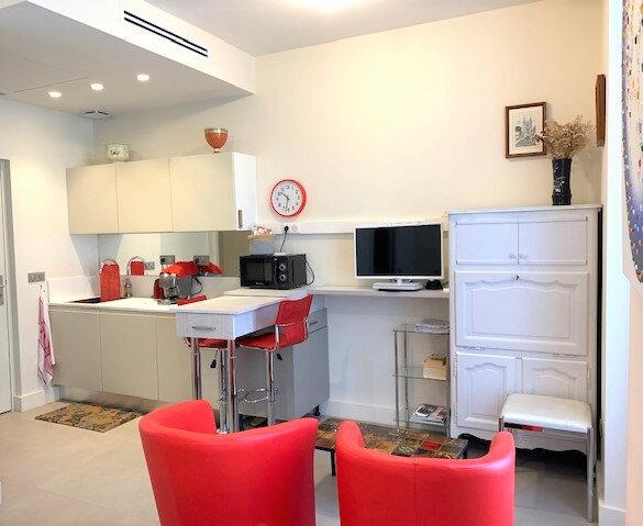 Appartement à vendre 1 20.02m2 à Nice vignette-3