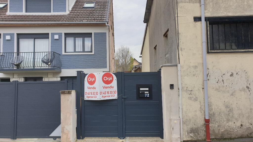 Maison à vendre 3 41.86m2 à Champigny-sur-Marne vignette-2