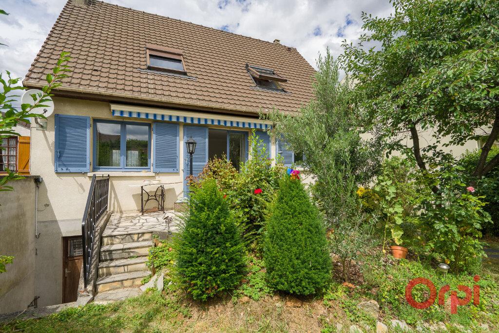 Maison à vendre 5 110m2 à Champigny-sur-Marne vignette-2