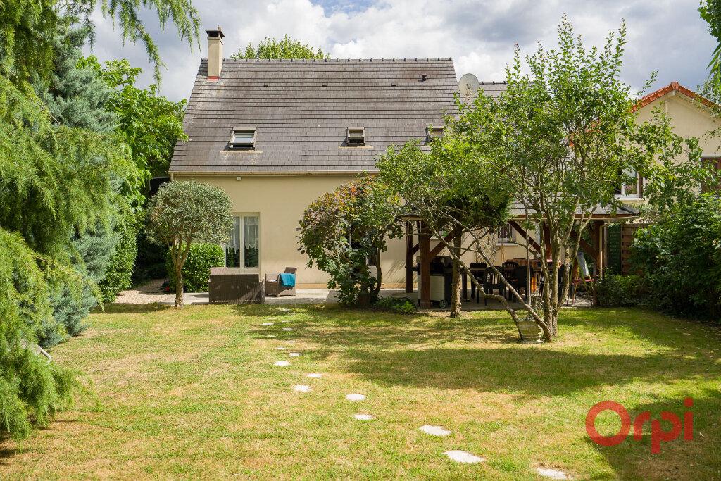 Maison à vendre 6 125m2 à Champigny-sur-Marne vignette-2