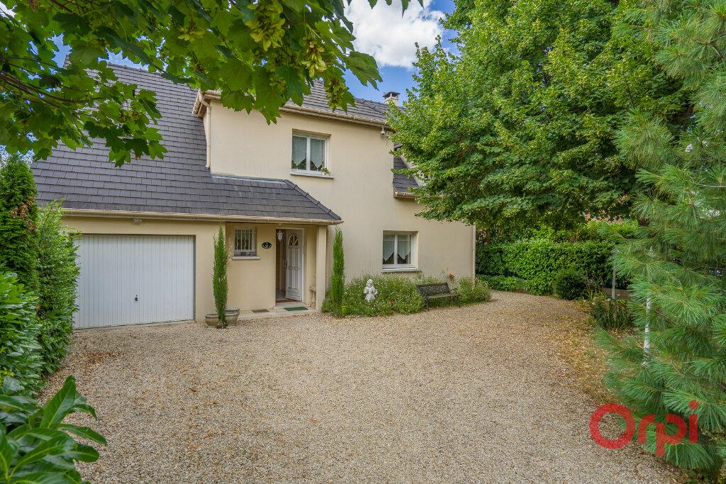 Maison à vendre 6 125m2 à Champigny-sur-Marne vignette-3