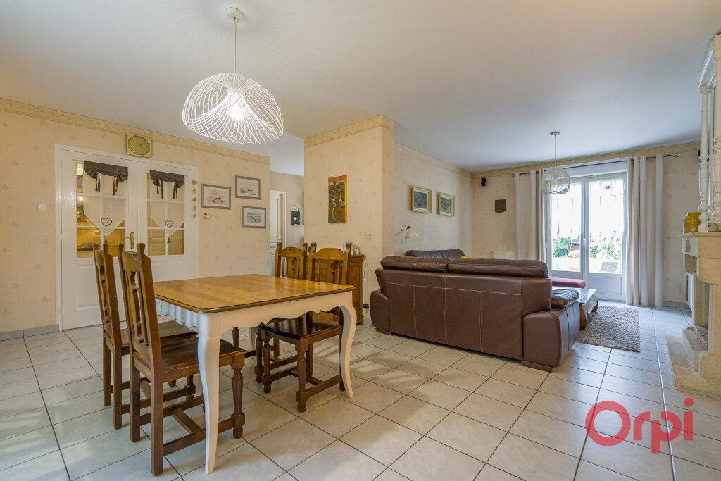 Maison à vendre 6 125m2 à Champigny-sur-Marne vignette-4
