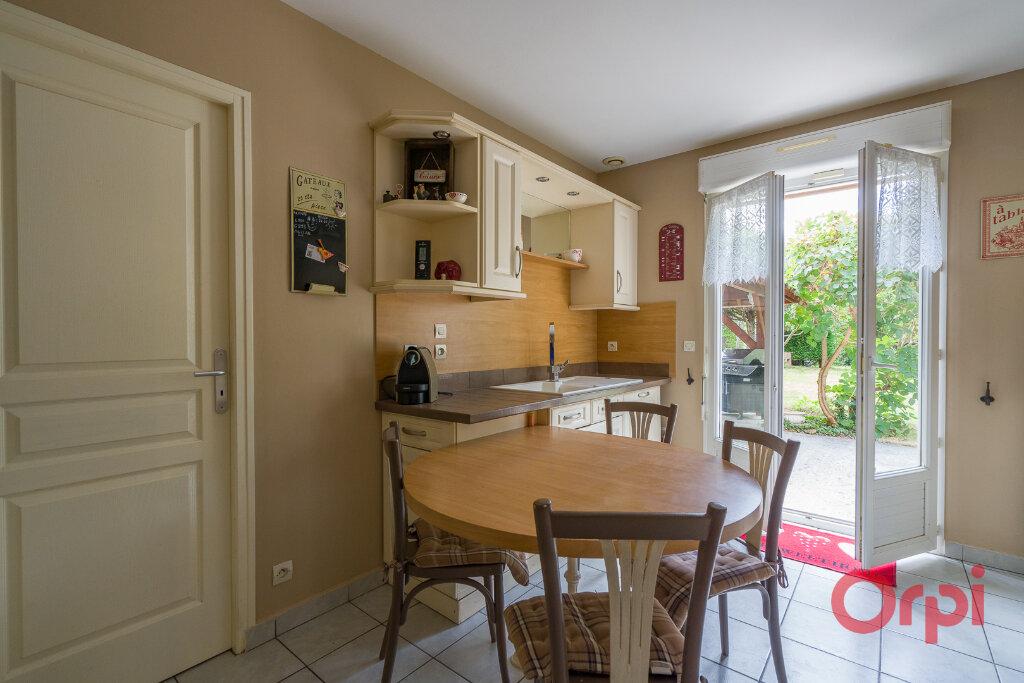 Maison à vendre 6 125m2 à Champigny-sur-Marne vignette-7
