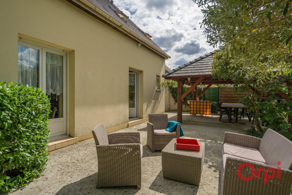 Maison à vendre 6 125m2 à Champigny-sur-Marne vignette-12