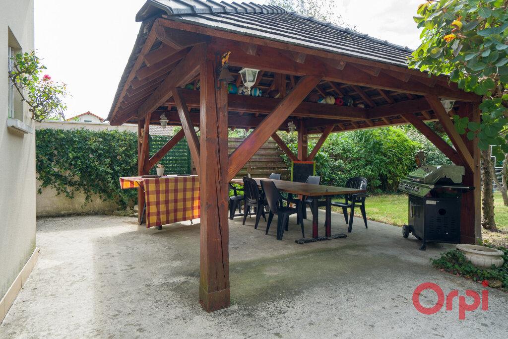 Maison à vendre 6 125m2 à Champigny-sur-Marne vignette-13