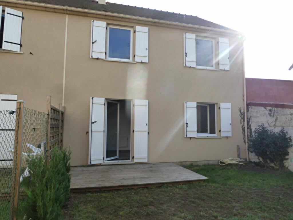 Maison à louer 5 89m2 à Triel-sur-Seine vignette-1
