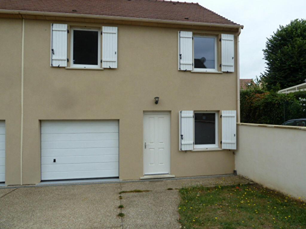 Maison à louer 5 89m2 à Triel-sur-Seine vignette-11