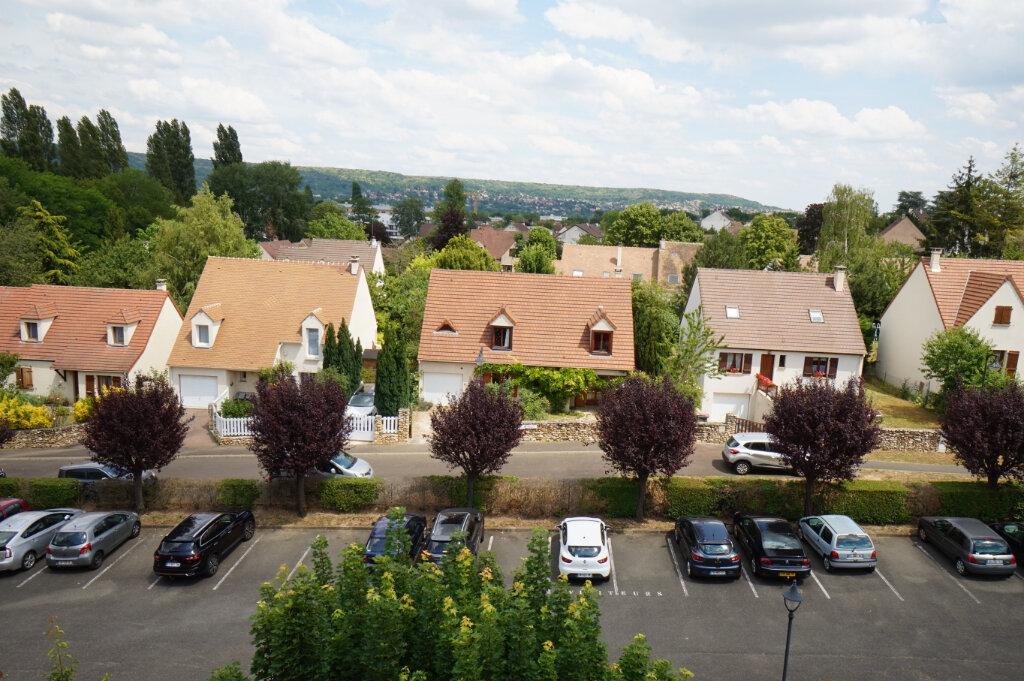 Appartement à louer 2 42m2 à Verneuil-sur-Seine vignette-1