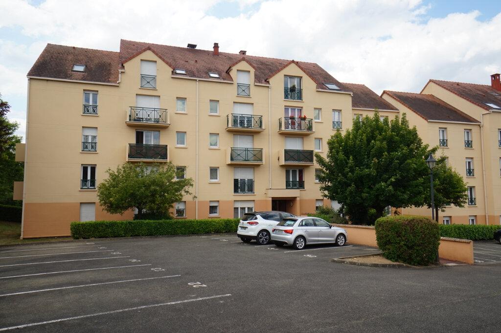 Appartement à louer 2 42m2 à Verneuil-sur-Seine vignette-3