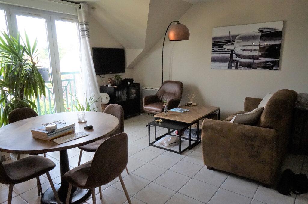 Appartement à louer 2 42m2 à Verneuil-sur-Seine vignette-6