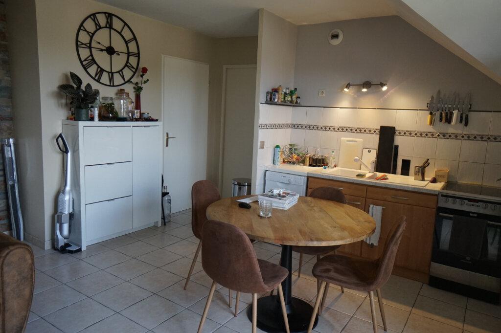 Appartement à louer 2 42m2 à Verneuil-sur-Seine vignette-7