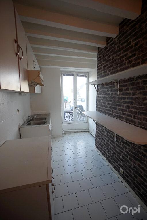 Appartement à louer 2 33m2 à Menucourt vignette-3