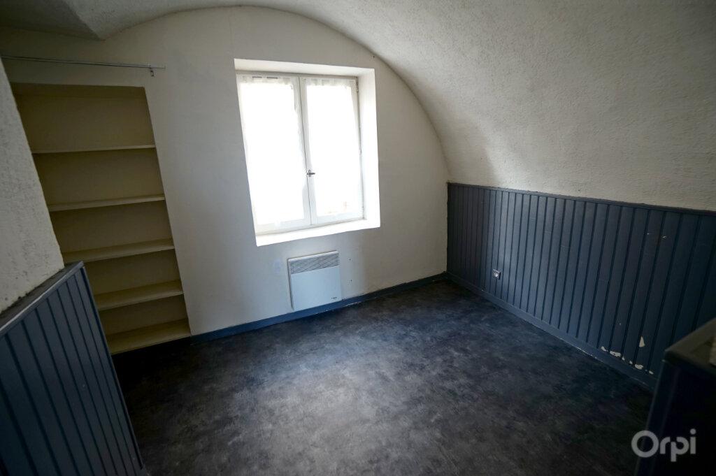 Appartement à louer 2 33m2 à Menucourt vignette-4