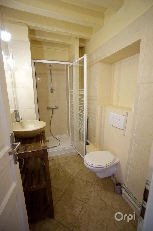 Appartement à louer 2 33m2 à Menucourt vignette-5