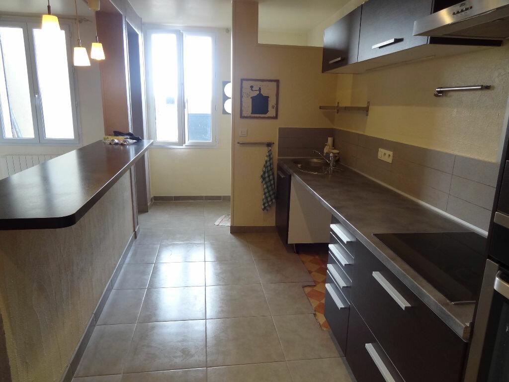 Maison à louer 4 71m2 à Vaux-sur-Seine vignette-2