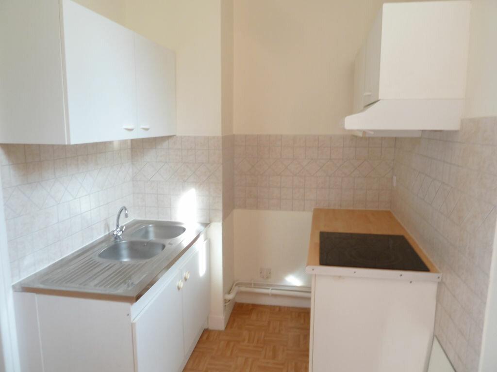 Appartement à louer 2 36.88m2 à Triel-sur-Seine vignette-1