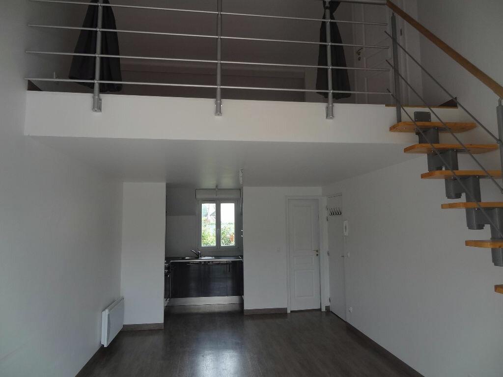 Appartement à louer 2 34m2 à Triel-sur-Seine vignette-1