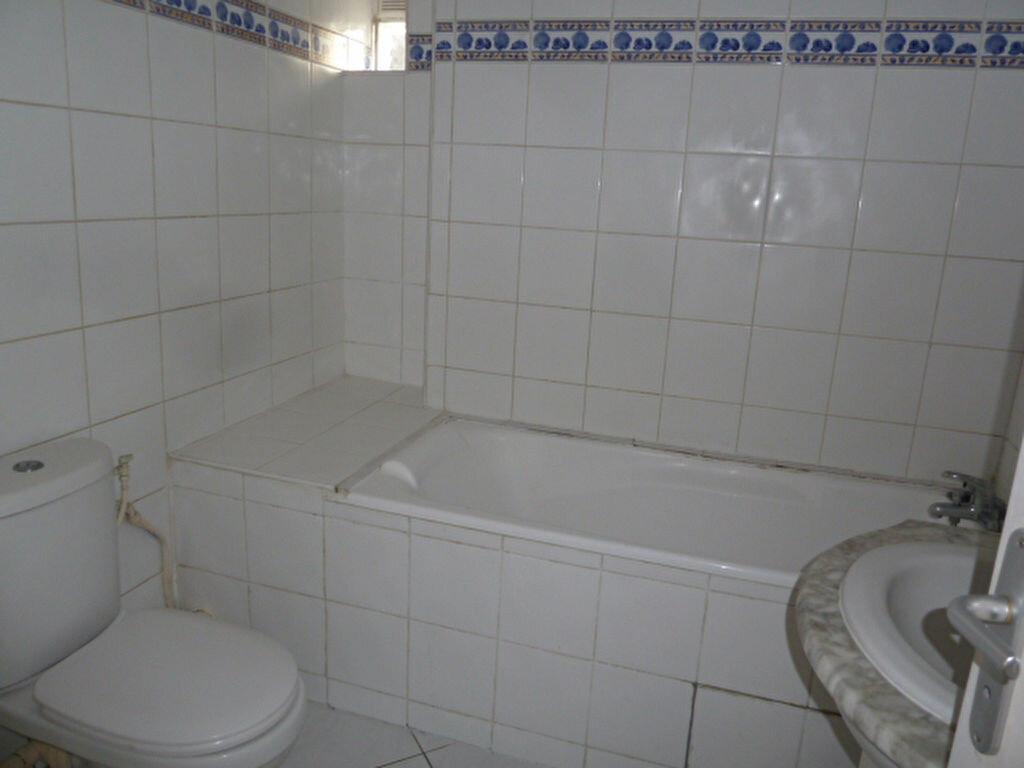 Appartement à louer 2 38m2 à Vaux-sur-Seine vignette-4