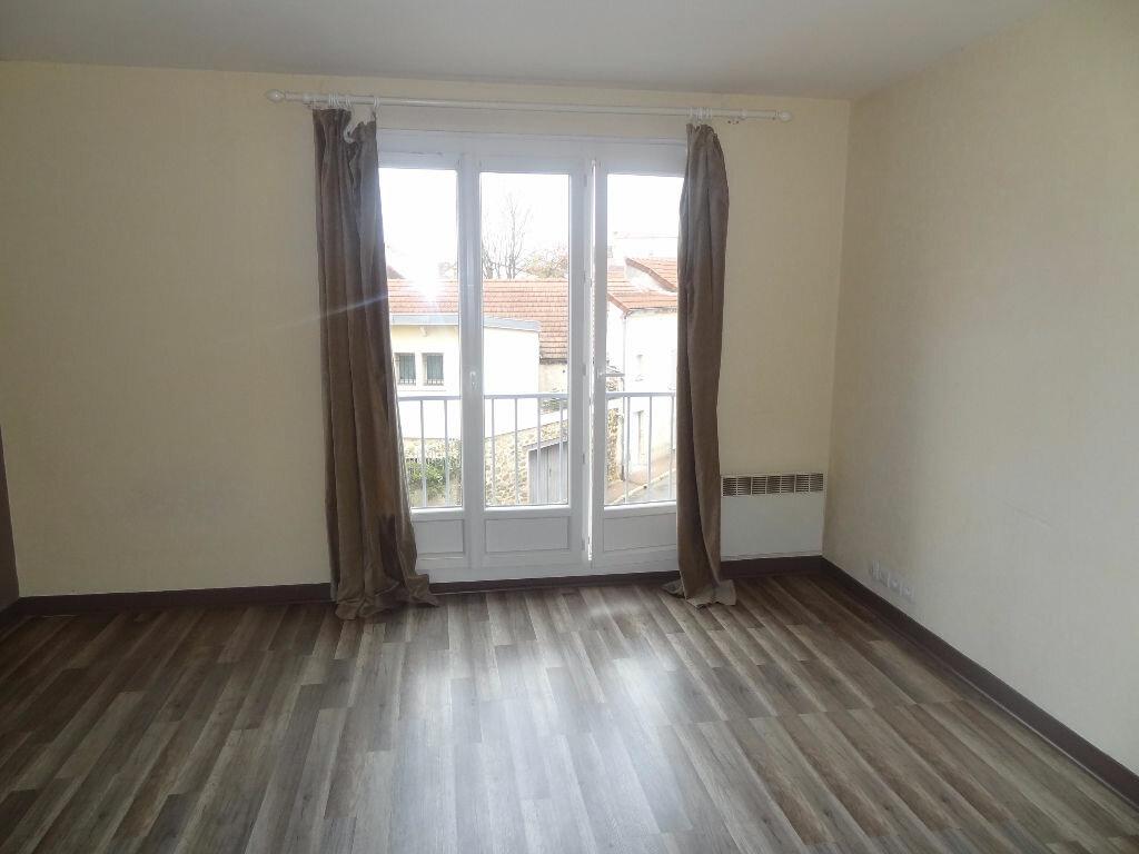 Appartement à louer 1 27m2 à Triel-sur-Seine vignette-3