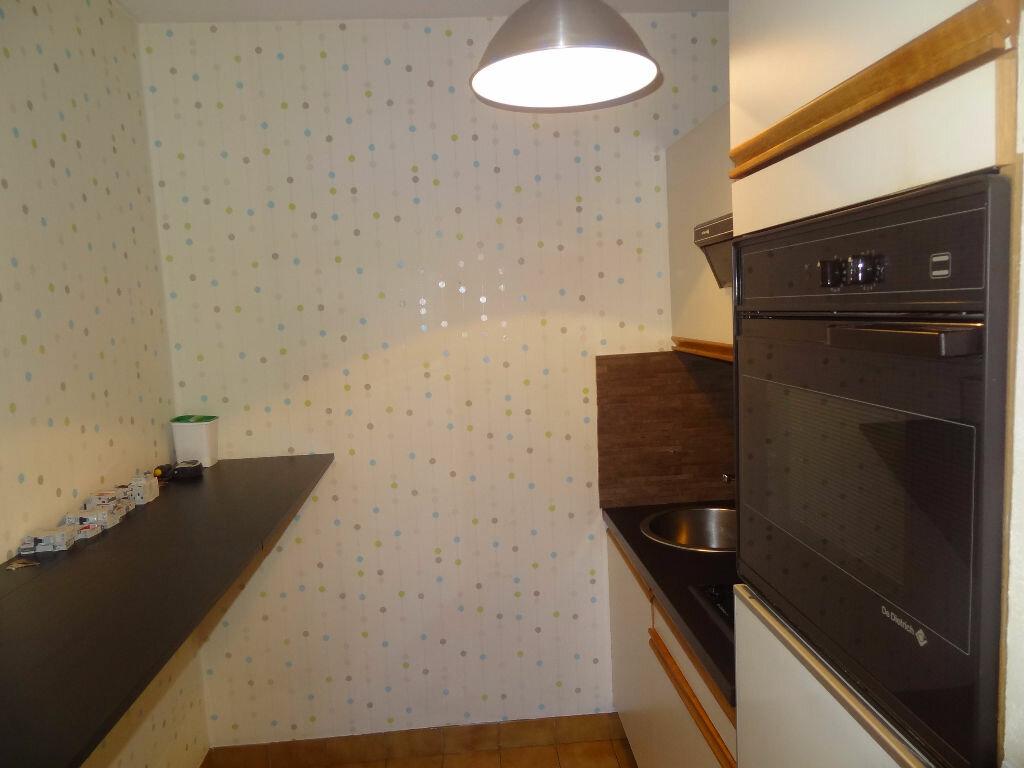 Appartement à louer 1 27m2 à Triel-sur-Seine vignette-4