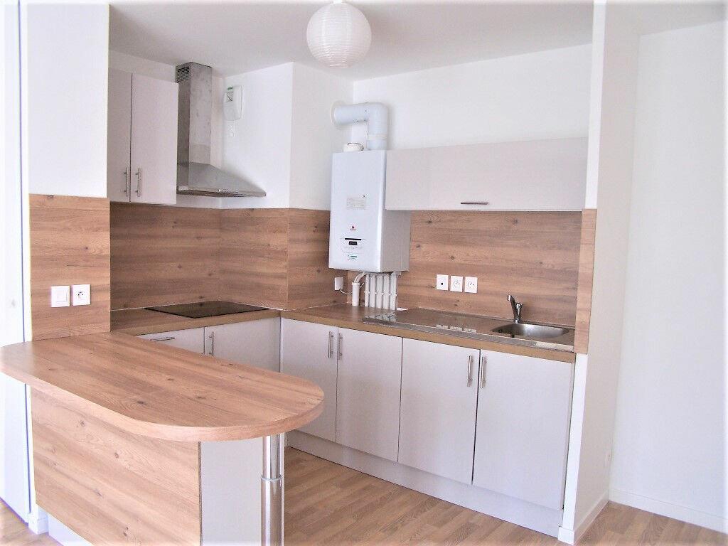 Appartement à louer 2 43m2 à Menucourt vignette-3
