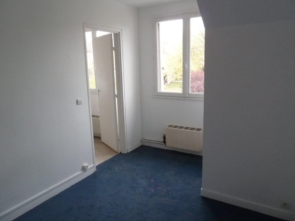 Appartement à louer 2 38.53m2 à Triel-sur-Seine vignette-5