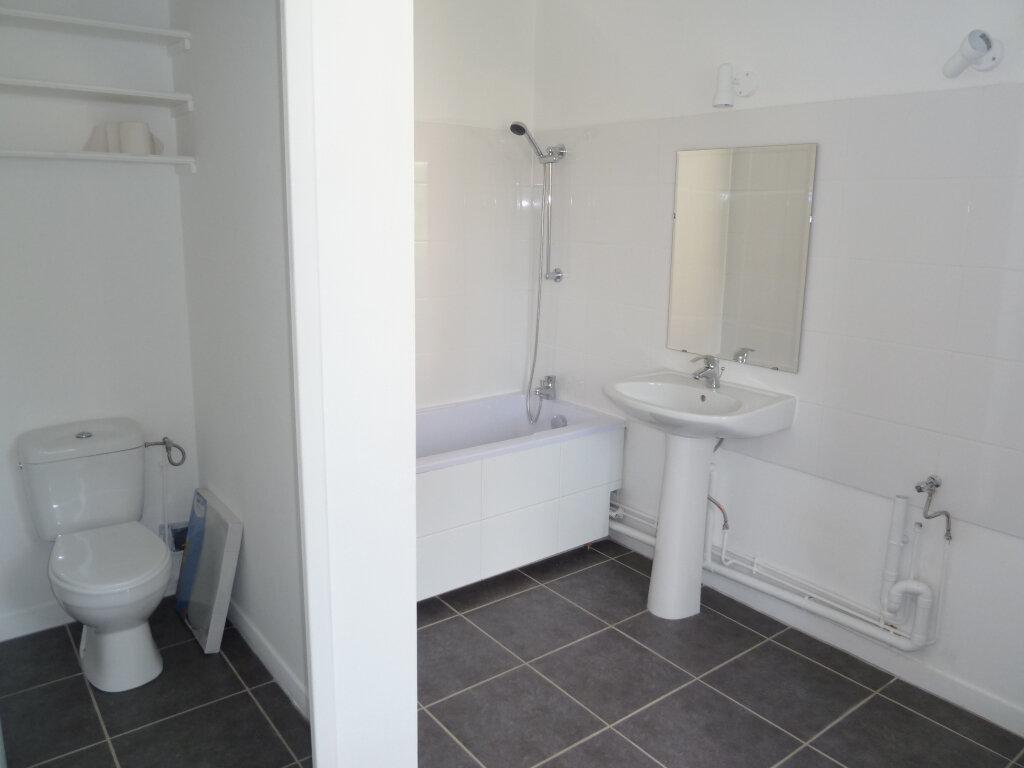 Appartement à louer 2 38.53m2 à Triel-sur-Seine vignette-6