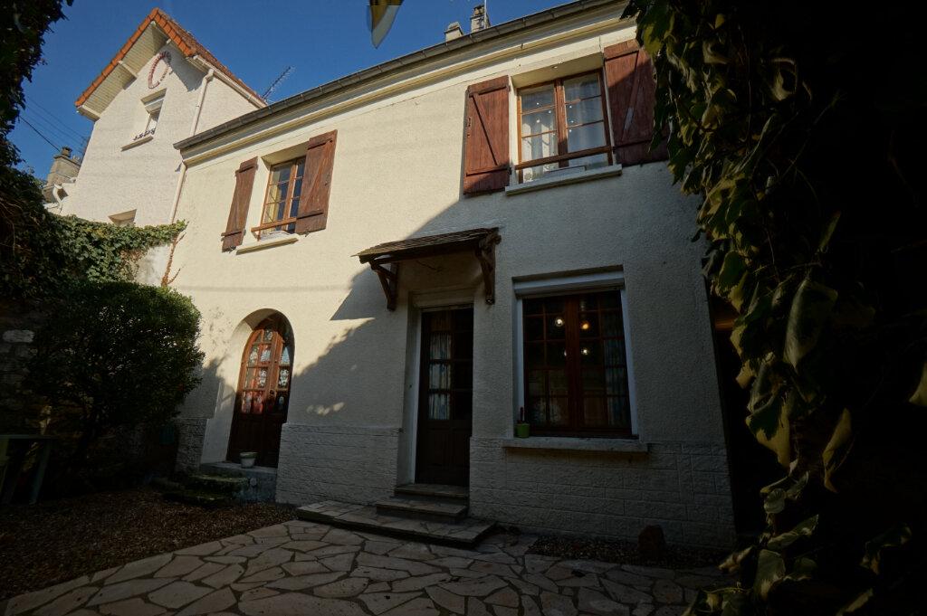 Maison à vendre 5 154m2 à Vaux-sur-Seine vignette-1