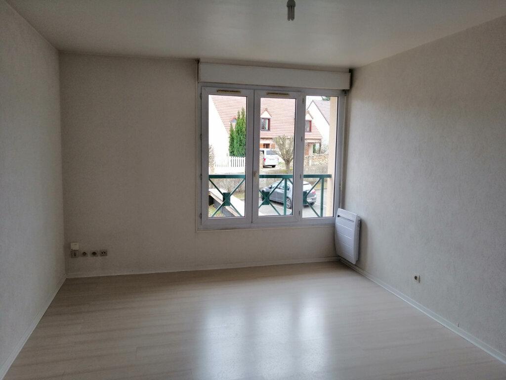Appartement à louer 2 40m2 à Verneuil-sur-Seine vignette-1