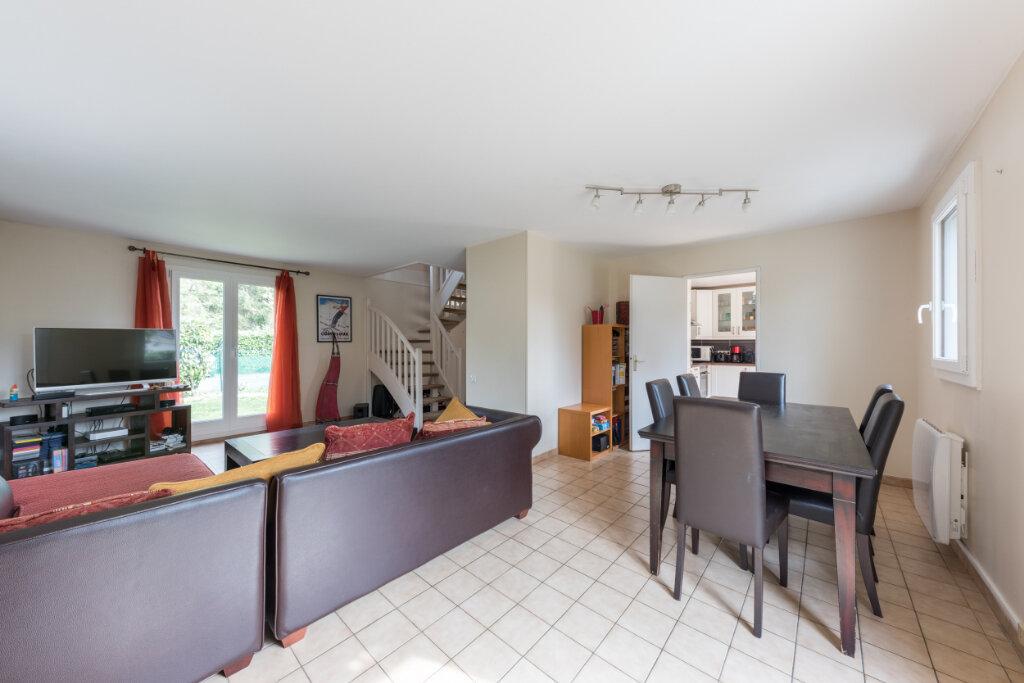 Maison à vendre 6 100m2 à Vaux-sur-Seine vignette-2