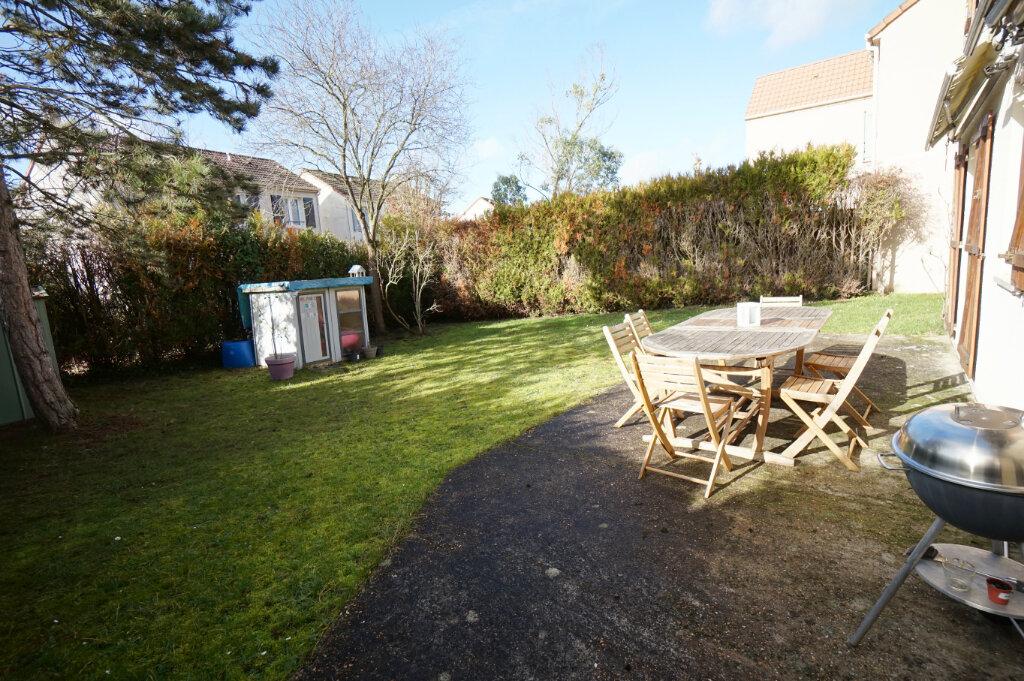 Maison à vendre 6 100m2 à Vaux-sur-Seine vignette-10