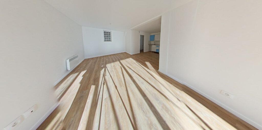 Appartement à louer 1 37.98m2 à Verneuil-sur-Seine vignette-1