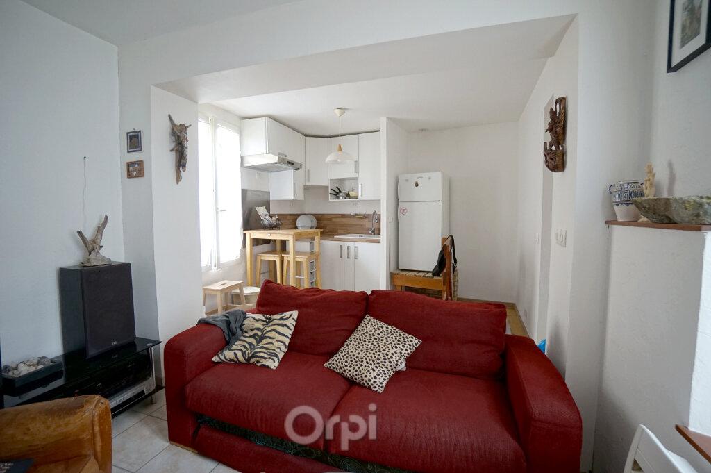 Maison à vendre 2 43m2 à Triel-sur-Seine vignette-1