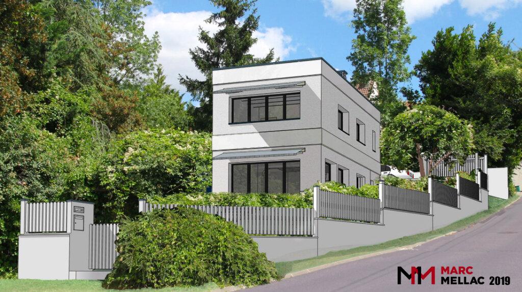 Maison à vendre 3 65m2 à Triel-sur-Seine vignette-2