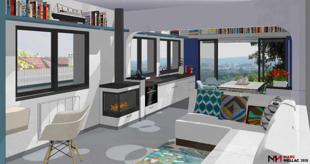 Maison à vendre 3 65m2 à Triel-sur-Seine vignette-3